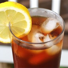 About iced tea