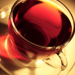 About black tea