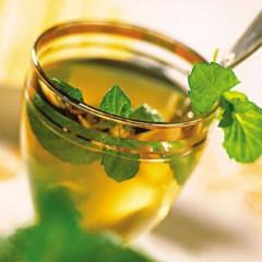 About herbals tea