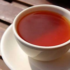 About rooibos tea
